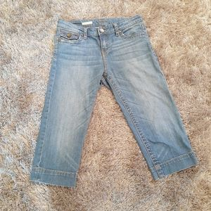 Kut from the kloth crop Jean's size 8